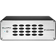 Glyph StudioRAID 2-Bay USB 3.0 RAID Array