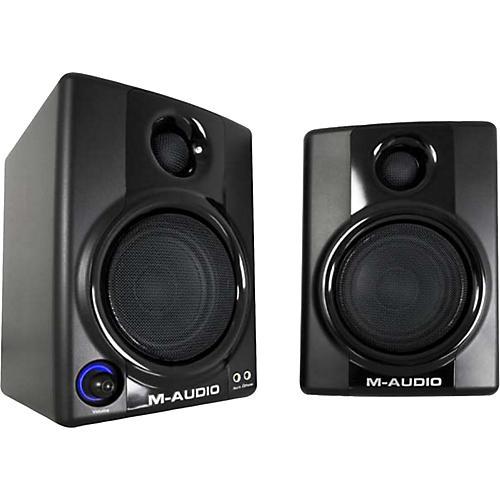 M-Audio Studiophile AV30 Speaker System-thumbnail