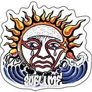 C&D Visionary Sublime Sticker