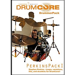 Submersible Music Perkins Pack I (PP1DX)