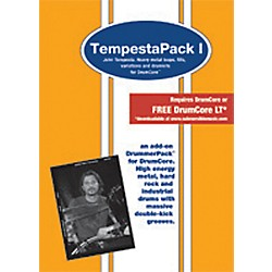 Submersible Music Tempesta Pack I (JTP1DX)