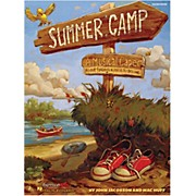 Hal Leonard Summer Camp Performance Kit/CD
