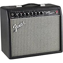 Fender Super-Champ X2 15W 1x10 Tube Guitar Combo Amp