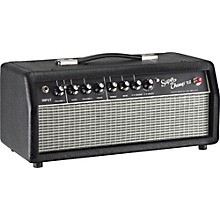 Fender Super-Champ X2 HD 15W Tube Guitar Amp Head