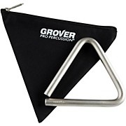 Grover Pro Super-Overtone Triangle