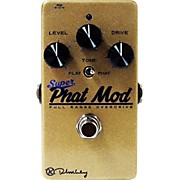 Keeley Super Phat Mod Effects Pedal
