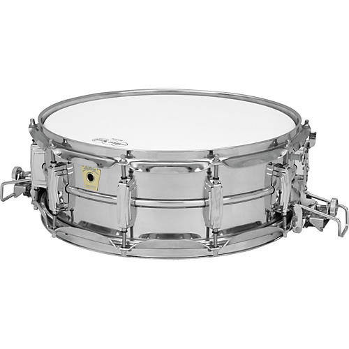 Ludwig Super Sensitive Snare Drum with Classic Lugs-thumbnail