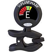 Snark Super Snark 2 Clip-On Tuner