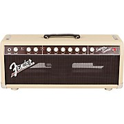 Fender Super Sonic 22 22W Tube Guitar Amp Head