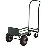 Harper Trucks™ Super Steel 700 Convertible Hand Truck