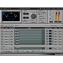 Waves SuperTap Native Modulation Software Plug-In Software Download