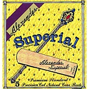 Alexander Reeds Superial Bb Clarinet Reed