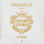 Jargar Superior Series Synthetic Core Cello C String