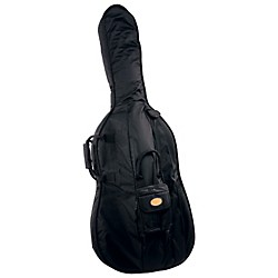 Superior Trailpak II 3/4 Upright Bass Gig Bag (C-3920)