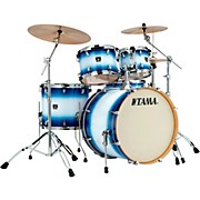 Tama Superstar Classic 5-Piece Shell Pack