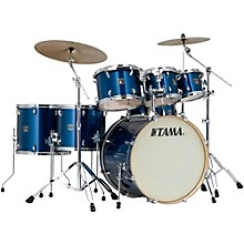 Tama Superstar Classic 7-Piece Shell Pack