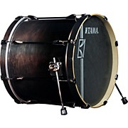 Tama Superstar Hyper-Drive SL Bass Drum with Black Nickel Hardware