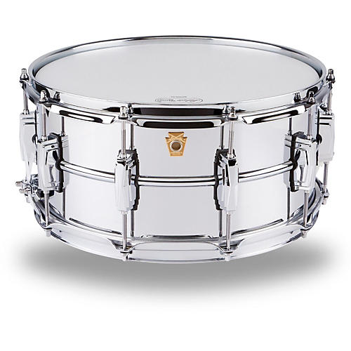 Ludwig Supraphonic Snare Drum-thumbnail