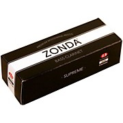 Zonda Supreme Bass Clarinet Reed