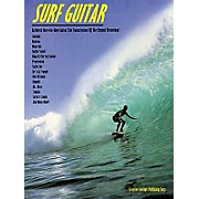 Creative Concepts Surf Guitar Tab Songbook