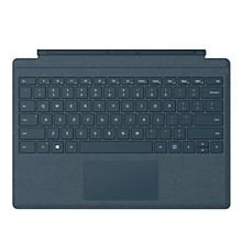 Microsoft Surface Pro Signature Type Cover, Aqua