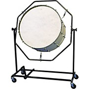 XL Specialty Percussion Suspended Bass Drum Stand