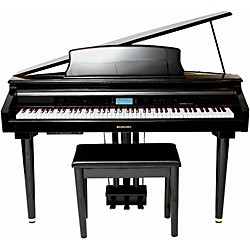 Suzuki Micro Grand Digital Piano (MDG-200 bl)