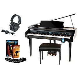 Suzuki Micro Grand Digital Piano Package 1 (SUZMICGDP1A)