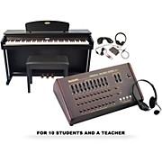 Suzuki Suzuki SCP-88 Composer Piano Lab