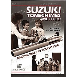 Suzuki ToneChimes Music Books Volume 1 to 5 (Hbb-W)