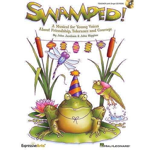 Waltons Swamped! Preview Pak-thumbnail
