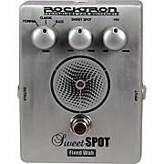 Rocktron Sweet Spot Fixed Wah Guitar Effects Pedal