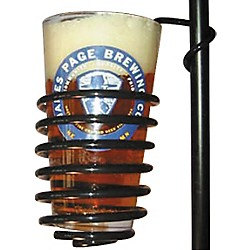 SwirlyGig Microphone Stand Drink Holder (SG1000)
