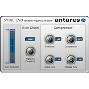 Antares Sybil EVO (VST/ AU/ RTAS) Software Download