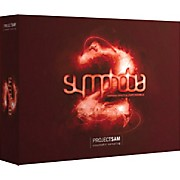 ProjectSAM Symphobia 2 Sample Library Software