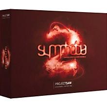 ProjectSAM Symphobia 2 Sample Library Software