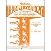 Hal Leonard Symphony Ensembles Series - Trumpet Symphony (Four Cornets Or Trumpets)