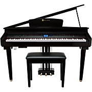 Williams Symphony Grand Digital Grand Piano with Bench