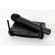 Audio-Technica System 10 2.4GHz Digital Wireless Handheld System