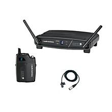 Audio-Technica System 10 2.4GHz Digital Wireless Lavalier System w/ MT830CW
