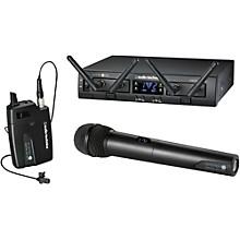 Audio-Technica System 10 Pro ATW-1312/L Lavalier / Handheld System