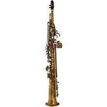 P. Mauriat System 76 One-Piece Professional Soprano Saxophone