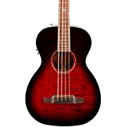 Fender T-Bucket 300-CE Acoustic Electric Bass