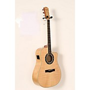 Fender T-Bucket 400 CE Flamed Maple Acoustic-Electric Guitar