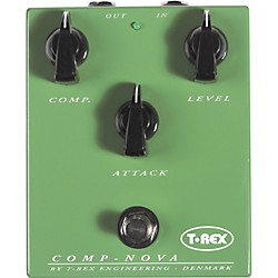 T-Rex Engineering CompNova Compressor Pedal (COMP NOVA)