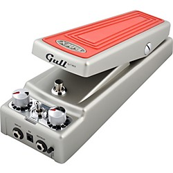 T-Rex Engineering Gull Triple Voice Wah Guitar Effects Pedal (GULL Â)