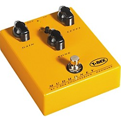 T-Rex Engineering Mudhoney Distortion Pedal (MUDHONEY)