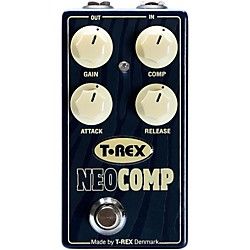 T-Rex Engineering Neo Compressor Effects Pedal (NEO-COMP)