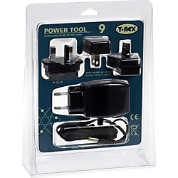 T-Rex Engineering Power Tool 9 - 9 Volt Power Supply (TRPower)