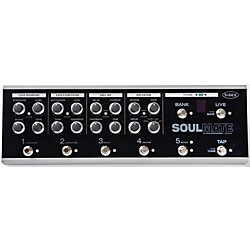 T-Rex Engineering Soulmate Multi-Effects Pedal (SOULMATE)
